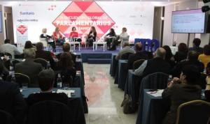 El Encuentro de Parlamentari@s de Sanidad celebra su décima edición
