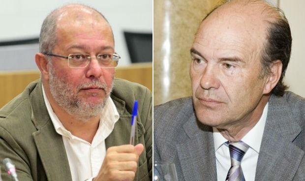 El 'enganchón' entre Igea y el Consejo de Médicos sube de tono