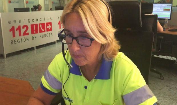 El entrañable vídeo de una enfermera asistiendo un parto por teléfono