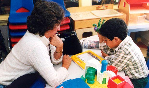 El 'entrenamiento' de los padres mejora el tratamiento en niños con TDAH