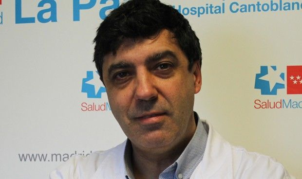 El equipo de Dermatología de La Paz es el mejor de España