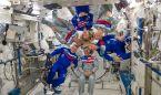 El espacio altera la visión y modifica el cerebro de los astronautas