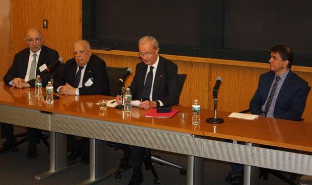 El español se reivindica como lenguaje médico de prestigio en Harvard
