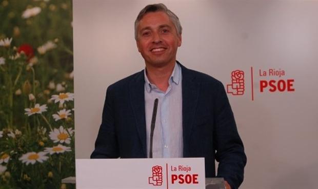 El estreno del responsable sanitario de la gestora del PSOE