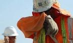 El estrés por calor generará pérdidas de 2.100 millones de euros en 2030