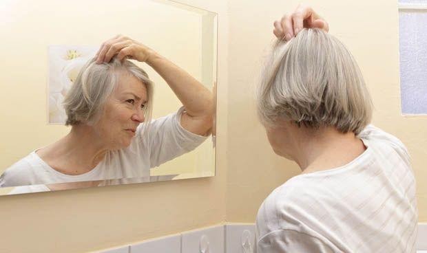 El estrés y la ansiedad provocan la caída del pelo