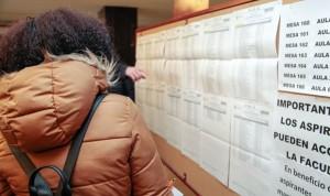 El examen EIR 2020 anula tres preguntas más y deja cuatro impugnaciones