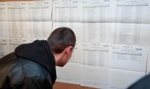 El examen MIR 2020 saca de la carrera por plazas a uno de cada 4 candidatos
