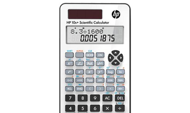 El examen RFIR ya tiene calculadora oficial