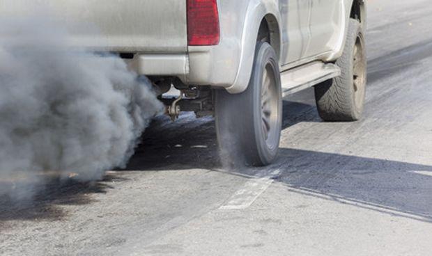El exceso de emisiones di�sel mata cada a�o a 5.000 personas en Europa
