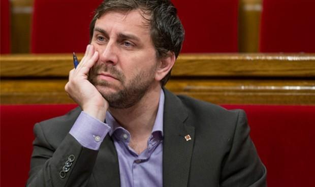 El exconsejero Comín, excluido de las europeas por la Junta Electoral