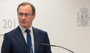 El exministro de Sanidad, Alfonso Alonso, deja la política
