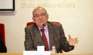 El expresidente de la OMC, Rodríguez Sendín, nuevo vocal de Deontología