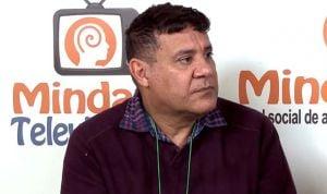 El falso currículum de uno de los principales avalistas del MMS en España