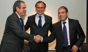 El farmacéutico representará a todos los autónomos sanitarios españoles