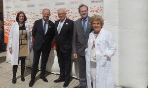 El farmacéutico, una figura clave para la salud pública madrileña