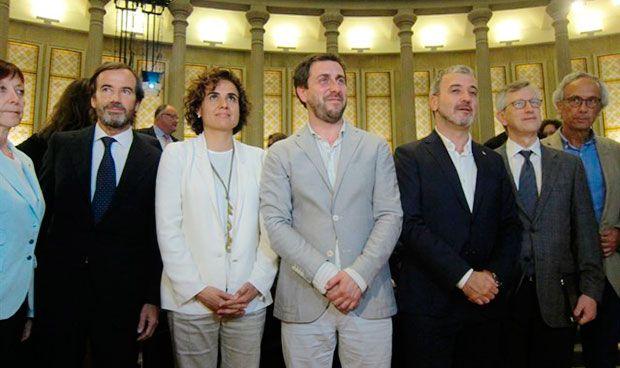 El FC Barcelona y otras 200 empresas, a favor de la EMA en Barcelona
