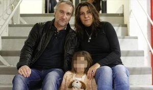 El fiscal pide 6 años de cárcel para los padres de Nadia por estafa