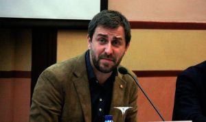 El fiscal se querella contra Comín por rebelión, sedición y malversación
