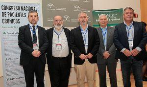 El Foro apuesta por la fusión de las 3 agrupaciones nacionales de pacientes