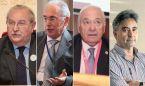 El Foro de las Profesiones Sanitarias pide una reunión urgente a Carcedo