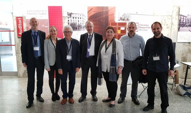 El Fórum de Talento en Ingeniería Biomédica reúne 160 alumnos y 20 empresas