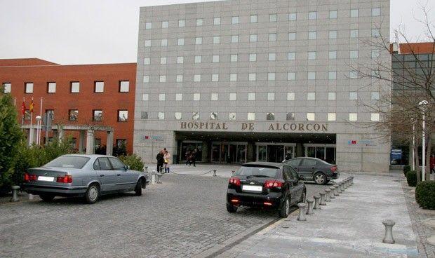 El Fundación de Alcorcón ha realizado 6 millones de consultas en 20 años