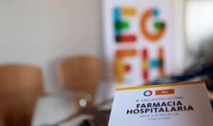 El futuro de la Farmacia Hospitalaria se da cita en su III Encuentro Global