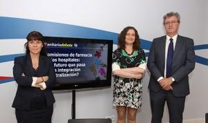 El futuro de las comisiones de farmacia pasa por el trabajo en red
