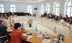El G-7 quiere una sanidad global que aborde epidemias y cronicidad