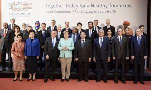 El G20 acuerda activar planes contra la resistencia a los antibióticos