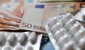 El gasto en medicamentos de hospital asciende por primera vez en 2017