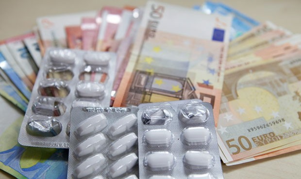 El gasto farmacéutico cierra 2019 en ascenso y alcanza los 10.792 millones
