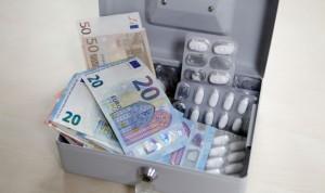 El gasto farmacéutico crece un 3% en 2018 y ya supera los 10.400 millones