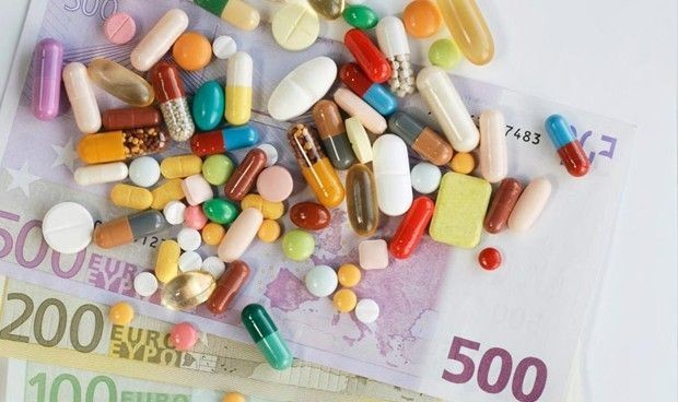 El gasto farmacéutico encadena 2 años de subidas y alcanza 5.588 millones