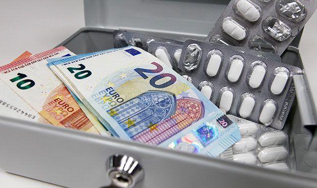 El gasto farmacéutico hospitalario cae un 4%, hasta los 1.991 millones
