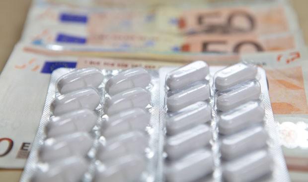 El gasto farmacéutico hospitalario crece por encima del 7% en 2018