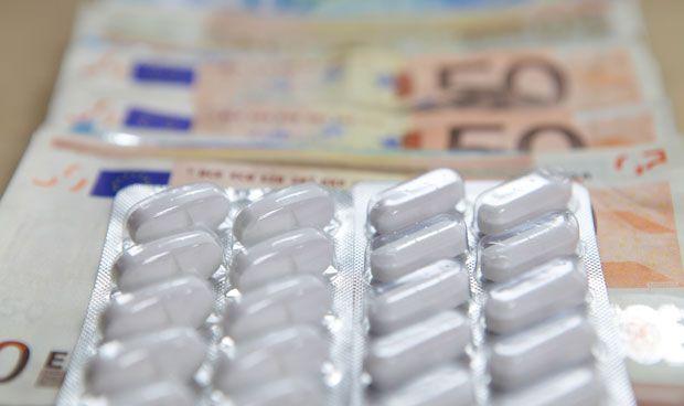 El gasto farmacéutico hospitalario roza el 9% de incremento