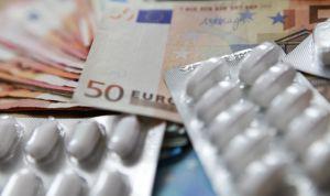 El gasto farmacéutico romperá la barrera psicológica de los 10.000 millones