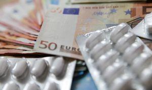 El gasto farmacéutico sube un 1,6% pese a reducirse en los hospitales