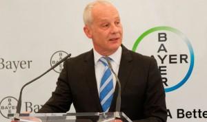 El gasto público tira de los beneficios al alza de Bayer en España