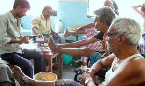 El gen de inmunidad a la lepra surgió hace 50.000 años en Asia