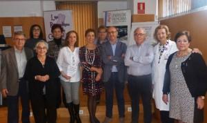 El General de Sant Joan forma a los pacientes sobre enfermedades reumáticas