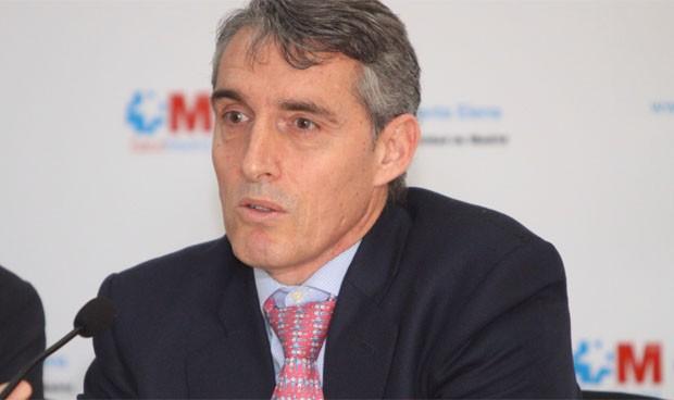 El General de Villalba realiza trasplantes de hueso y cartílago de rodilla