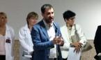 El General no se vende a Comín y atenderá a sus pacientes hasta 2021