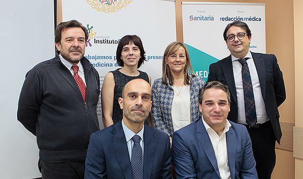 """El genoma sitúa a Extremadura """"en el mapa de la investigación sanitaria"""""""