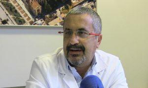 El gerente del Hospital de Castellón niega recortes salariales