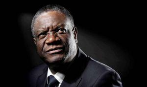El ginecólogo Denis Mukwege se hace con el Nobel de la Paz 2018