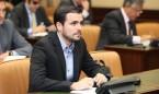 Garzón pone el foco en la sanidad: valora fiscalizar la 'comida basura'