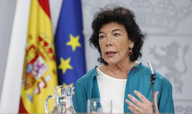 """El Consejo de Ministros respalda eliminar el copago """"a los más vulnerables"""""""